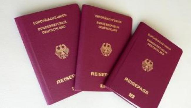 Смотреть Заявление о приеме в гражданство РФ в общем порядке видео