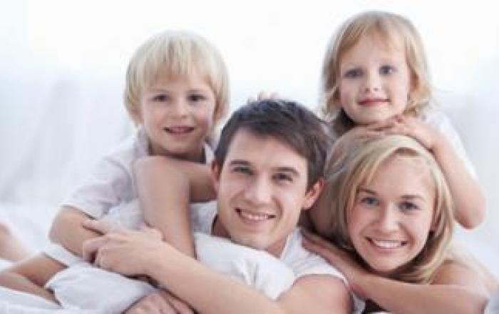 усыновление ребенка в германии - фото 4