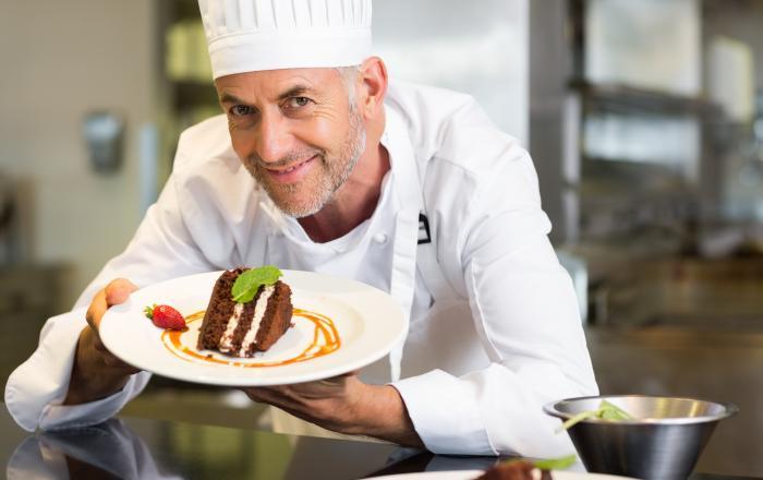 Сколько зарабатывает повар в германии