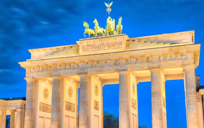 Получение немецкого гражданства