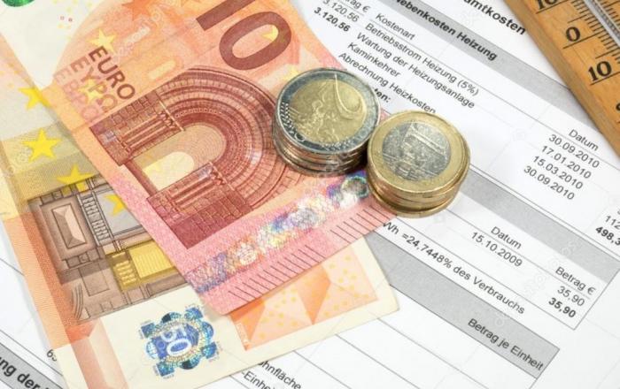 стоимость коммунальных услуг в германии
