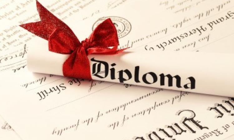 признания диплома в Германии Пример признания диплома в Германии