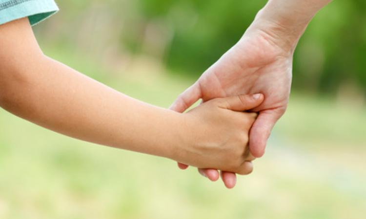 Дети вписанные в вид на жительство матери