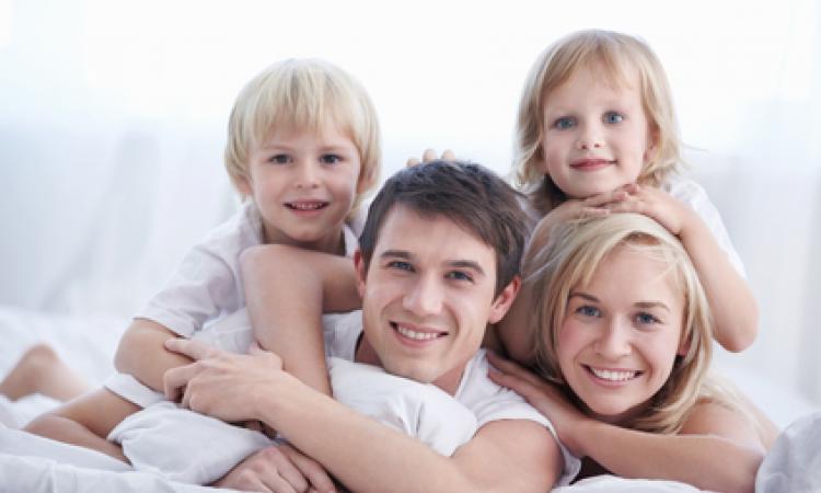 Услуги адвоката по воссоединению семьи