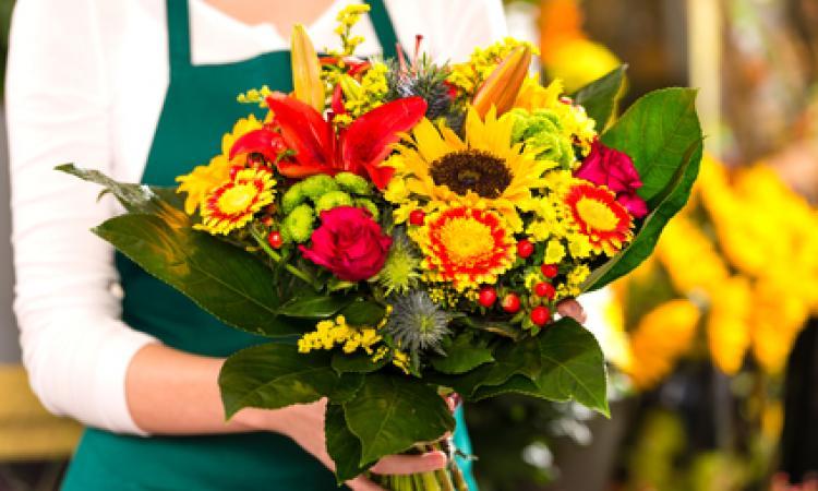 Где купить цветы в Германии a0132f487b3