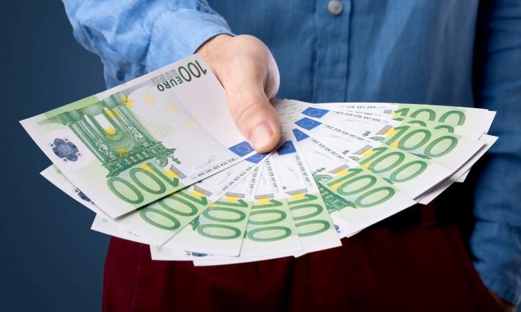 Потребительский кредит выдается для оплаты
