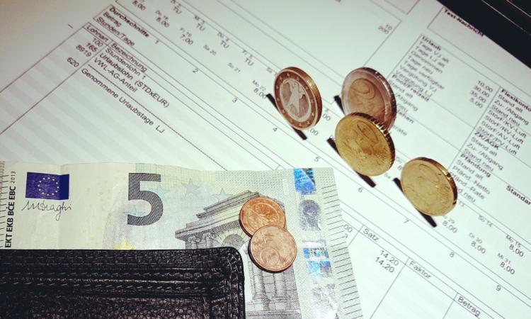 зарплата в Германии Минимальная зарплата в Германии
