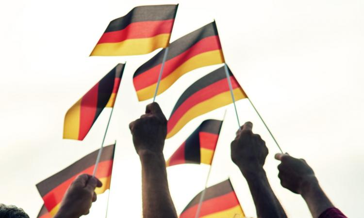 Как поменять паспорт если пмж в германии