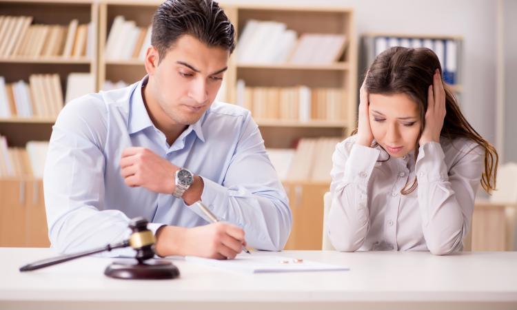 Ведение отдельного хозяйства при разводе