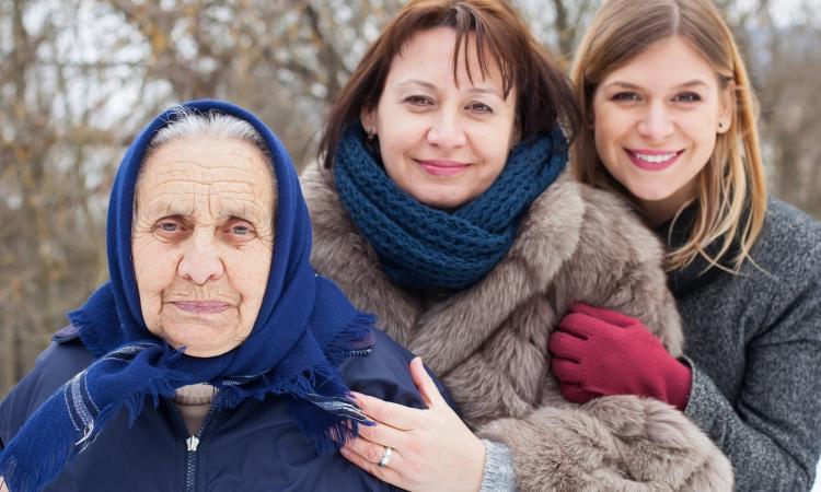 Пояснения к параграфам поздних переселенцев о въезде родственников