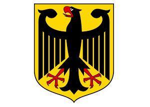 Ответ на вопросы теста на гражданство Германии - орёл