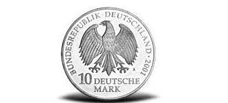 В тесте на гражданство Германии задают вопросы о немецкой марке