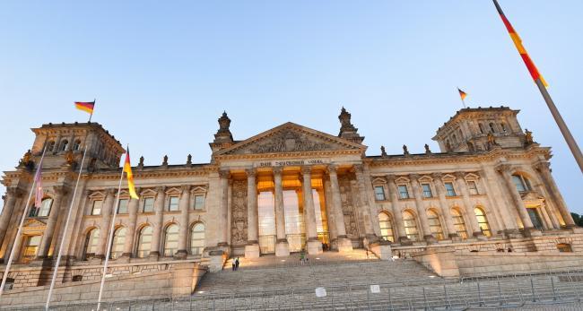 Новый закон о поздних переселенцах в германию 2020