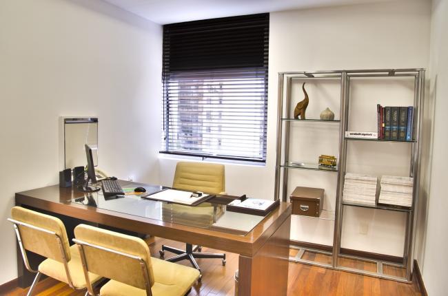 Рабочий кабинет консультанта