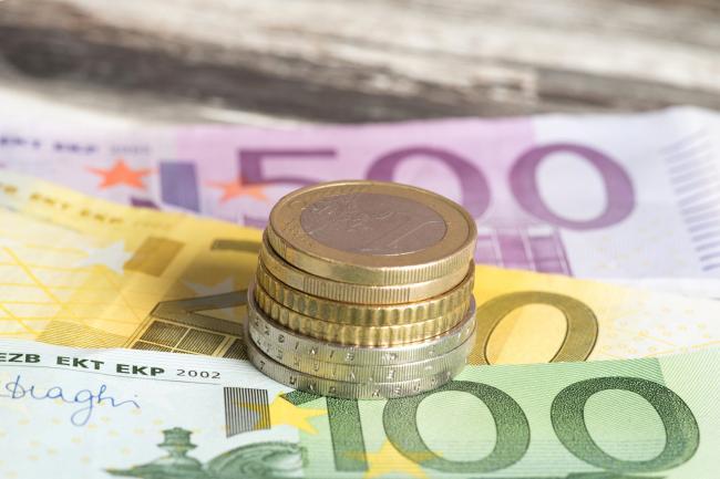Деньги на строительное пособие для ребёнка в Германии