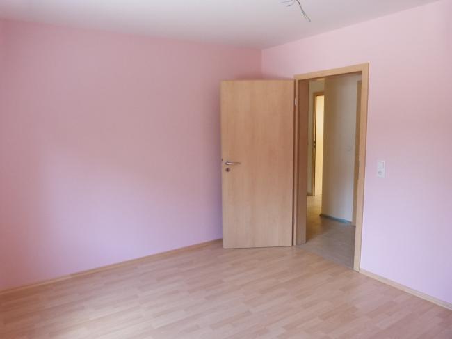 Квартира в Германии перед переездом