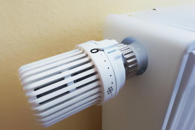 сколько стоит отопление в германии