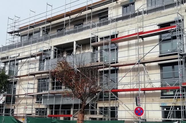 Недвижимость для сдачи в аренду германия оформление недвижимости за рубежом